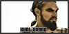 Khal Drogo: