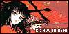 Kishuu Arashi: