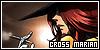 Cross Marian: